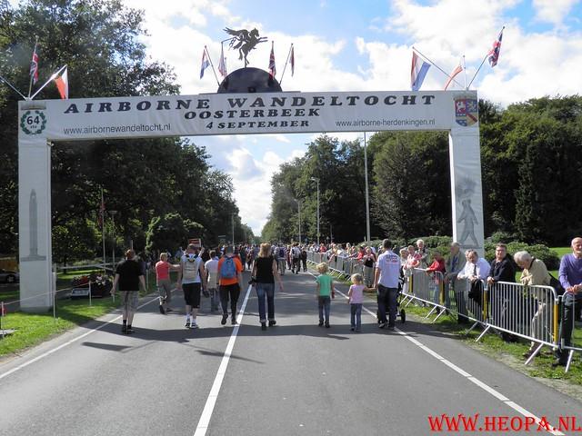 2010-09-04             Oosterbeek           25 Km (111)