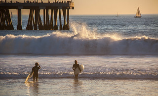 Venice Beach, CA | by ChrisGoldNY