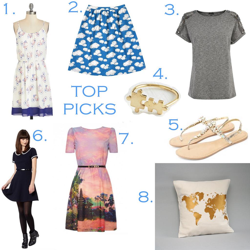 Top picks I love #14