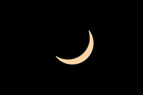 UK Partial Eclipse 2015 | by www.craigrogers.photography