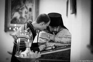 Божественная литургия 21