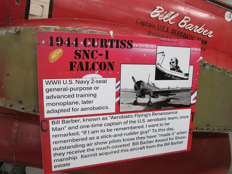 Curtiss-Wright SNC-1 Falcon 2