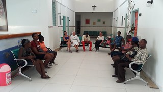 Haití- Reuniones informativas (3)