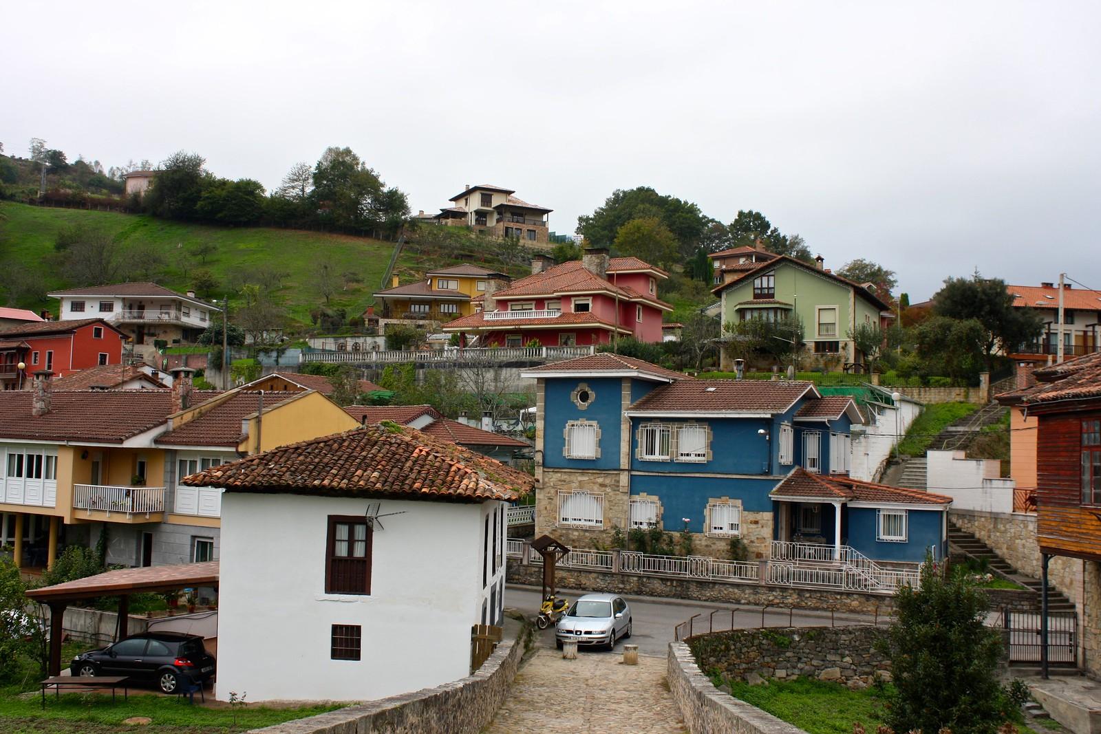 Cangas de Onís, Spain