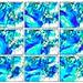 Srážky podle modelu GFS (výpočet modelu GFS z 25. 11. 2014 v 00 hodin). , foto: www.wetterzentrale.de