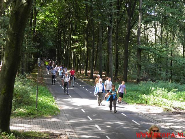 2010-09-04             Oosterbeek           25 Km (73)
