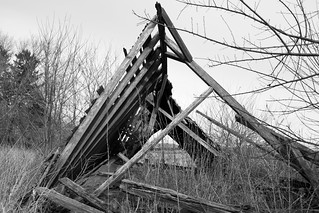 Collapsed | by Phil Roeder