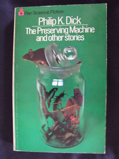 The Preserving Machine and other stories
