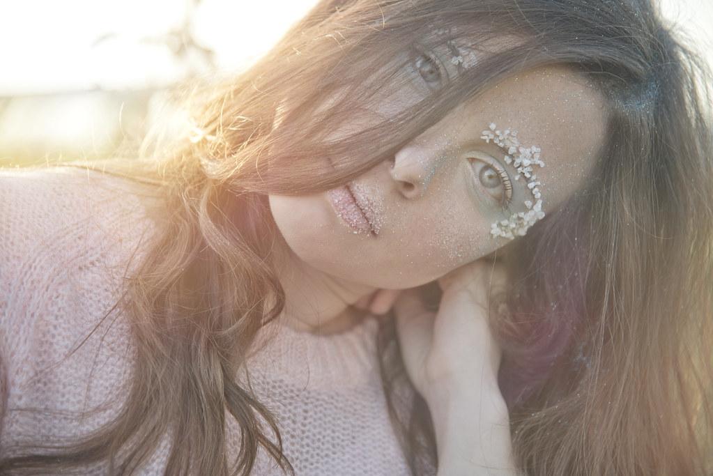 The Fog Project | PH: Medusa Wild Heart Model: Sabina Artoni