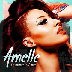 Amelle - Summertime