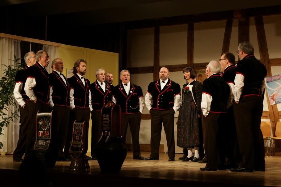 Konzert & Theater 2011