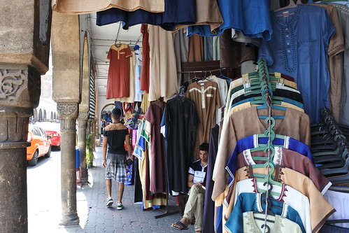 Morocco: Casablanca | by studyhardtravelsmart