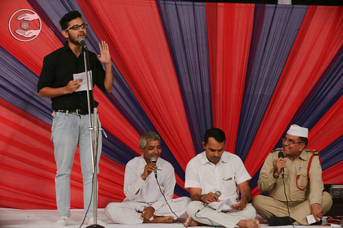 Poem by Shivit Thakur from Safido
