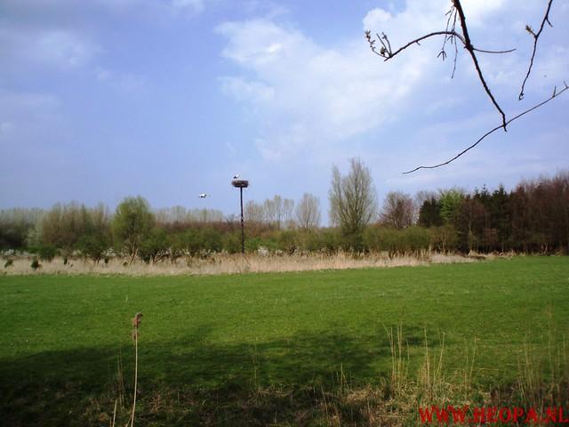 11-04-2009       4e Natuurlijk           Flevoland         41.1 Km) (77)