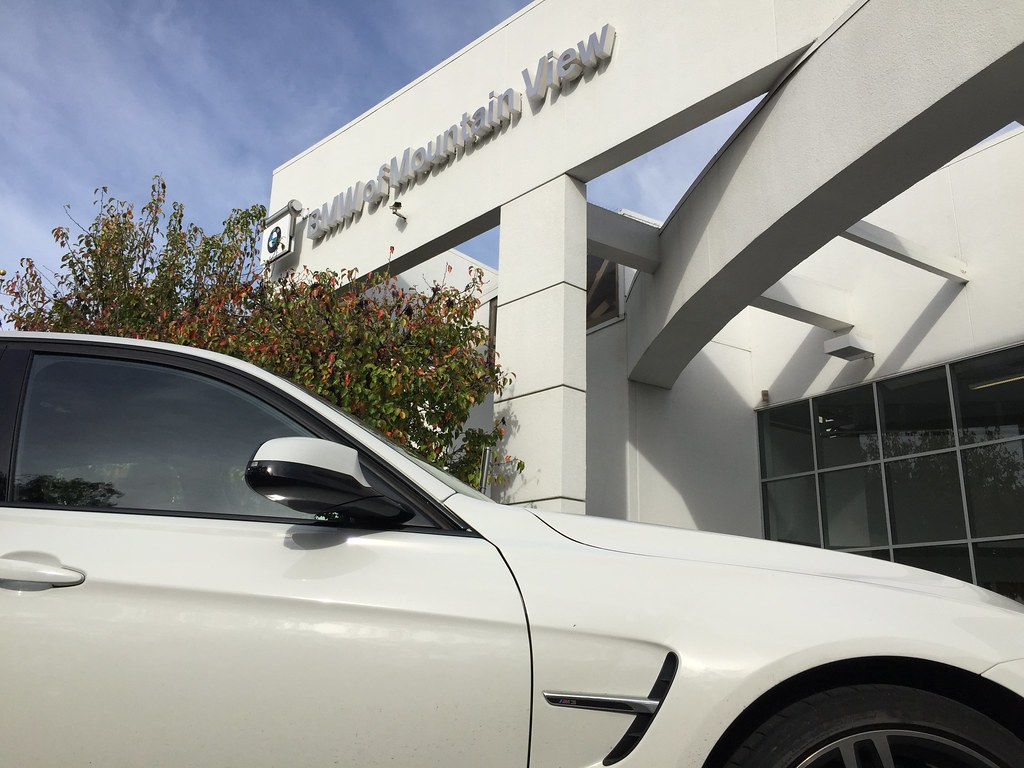 BMW Mountain View >> Bmw Of Mountain View Autonation Dealership 2015 Bmw M3
