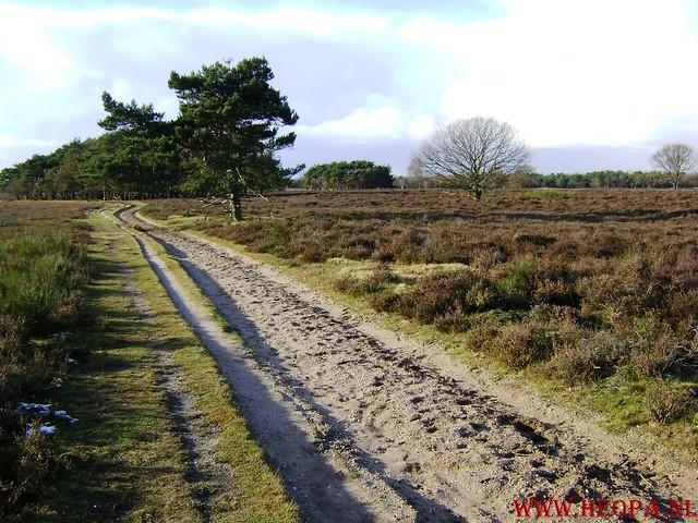 Baarn 40 Km    22-11-2008 (53)