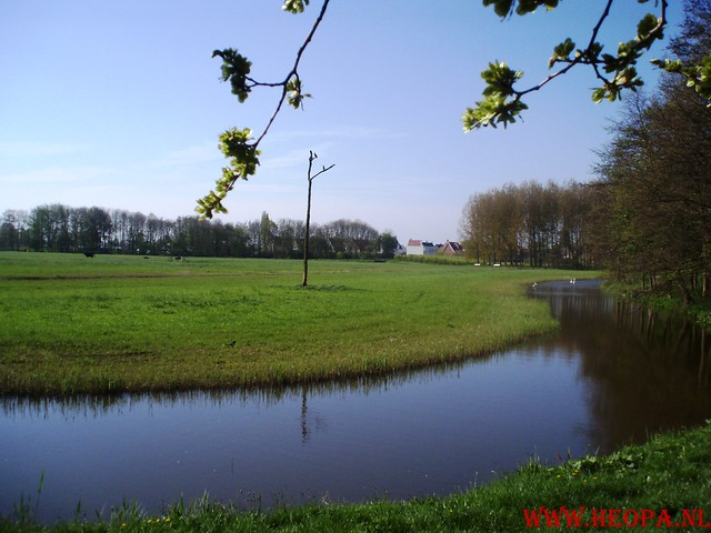 18-04-2009        De 8e     Zeemansloop      42.3 Km (54)