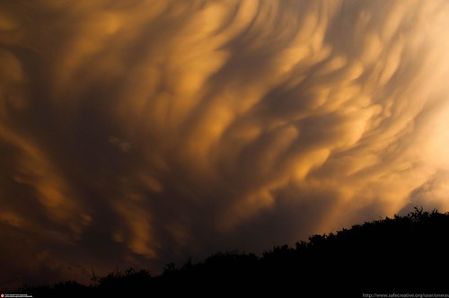 clouds of doomsday | by Mario A. Pena