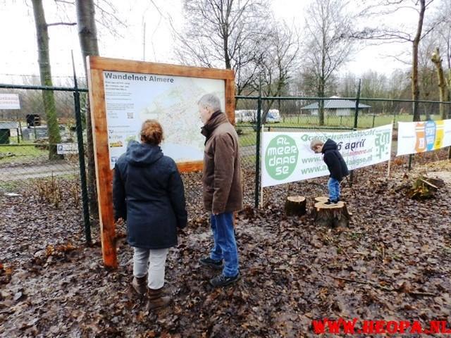 21-02-2015 Almeerdaagse 25,2 Km (7)