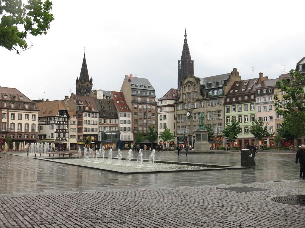 speed dating Strasbourg 2014