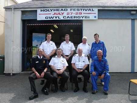 Holyhead Maritime Leisure & Heritage Festival 2007 102