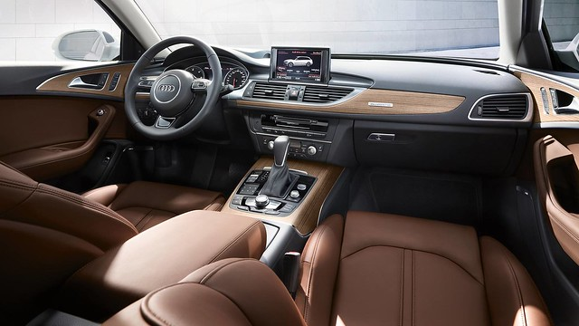 2015 Audi A6 Interior  #2015, #A6, #Audi, #Interior #Audi - http://carwallspaper.com/2015-audi-a6-interior/