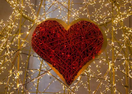 Happy Valentines day!   by Infomastern