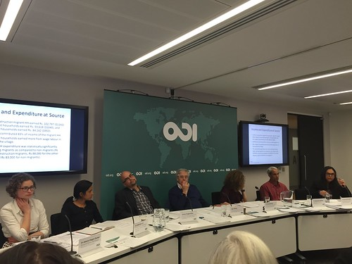 Risking everything: vulnerabilities and opportunities in migration