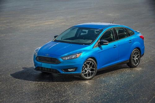 2015-Ford-Focus Photo