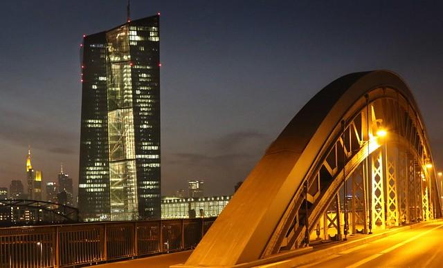 ECB / EZB