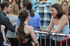 """Ava Cantrell at the """"Lights Out"""" Hollywood Film Premiere #?LightsOut - DSC_0530"""