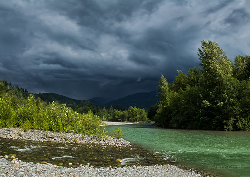 thunderstorms mamquamriver massitercreek squamish britishcolumbia canada seatoskyhighway highway99 rivers trees clouds storms rocks pentaxk5 pentaxians pentaxart tamronlenses nwn twop wow