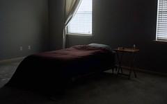 my fathers bed: takahiro suzuki