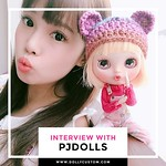 Interview with Pin-Jie Huang from @pjdolls on the DollyCustom site: https://ift.tt/2slK6HE . . . #blythe #dollycustom #blythecustom #interview #blythecustomizer #ooakblythe #customblythe #kawaii #doll #artdoll #dollstagram #blythestagram #blythelover #ブライ