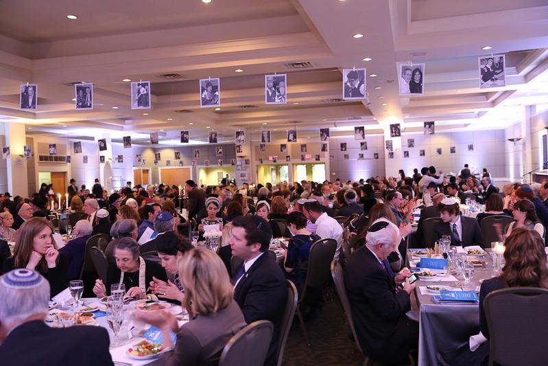 75th Anniversary Dinner 2018