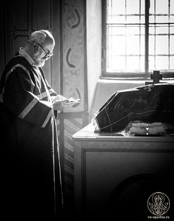 Божественная литургия 165