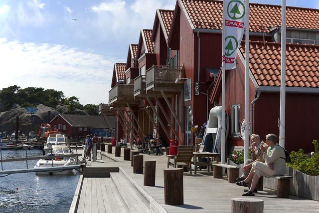 Skjærhalden 1.2, Hvaler, Norway