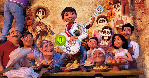 How to Watch Coco Movie Download on iPhone iPad | Want to do