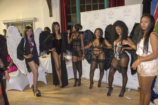 DSC_3311 Namibian Fashion House Haute Five by Imih Candleson Lingerie Fashion Show Namibia Independence Day 2018 Celebration London