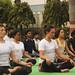 Yoga and Meditation in Rishikesh India by Tattvaa Yogashala Gallery