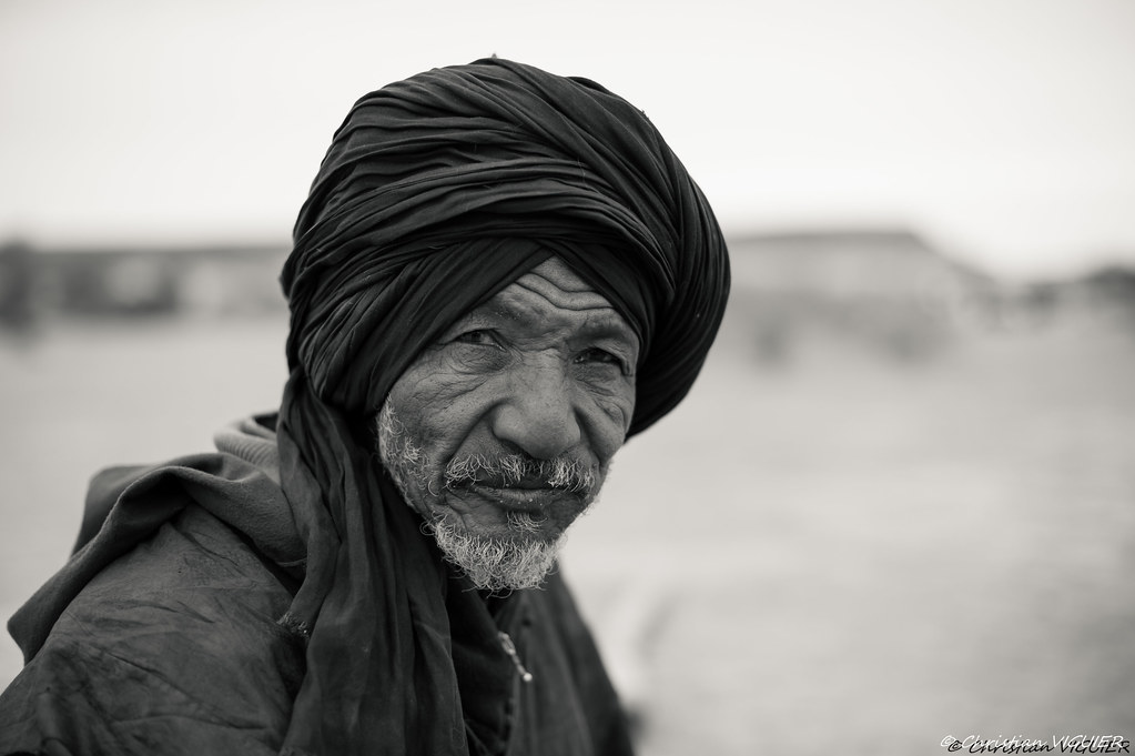 Berger Mauritanien