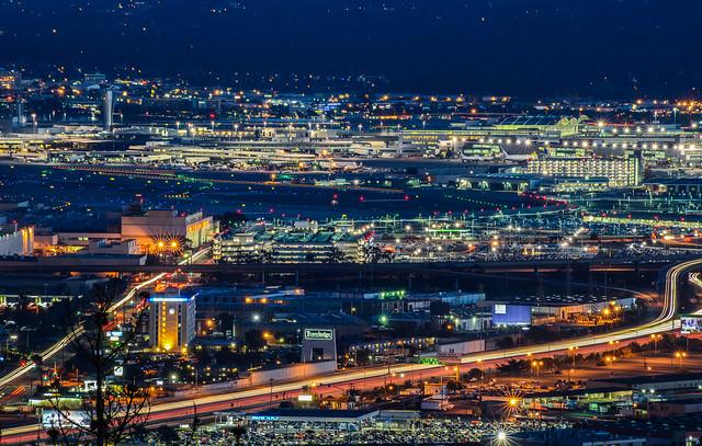 airport travelodge