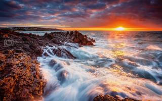 Sunset Surprise | by artjom83