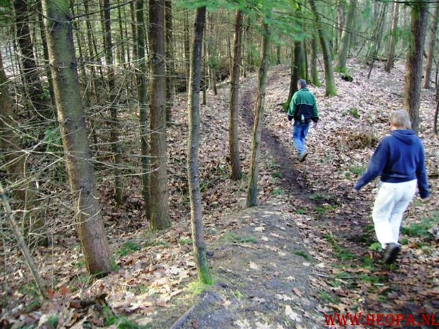 Ugchelen 20 km 17-02-2007 (1)