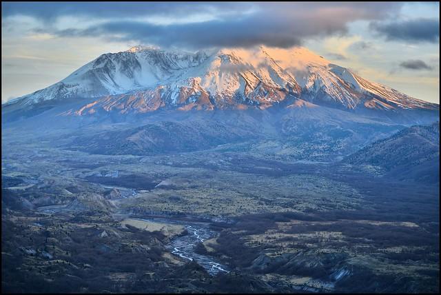 Mount St Helens 2
