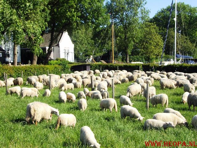 30-05-2009     Rondje Spakenburg 40 Km  (49)