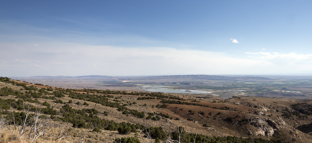 Lovell Lakes, Big Horn County, Wyoming
