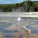 Handkerchief Pool (Black Sand Basin, Upper Geyser Basin, Yellowstone Hotspot Volcano, nw Wyoming, USA)