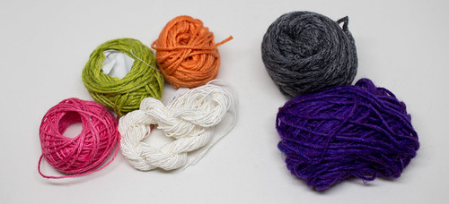 Jimmy Beans Beanie Bags vs Yarn of the Month | by Terriko