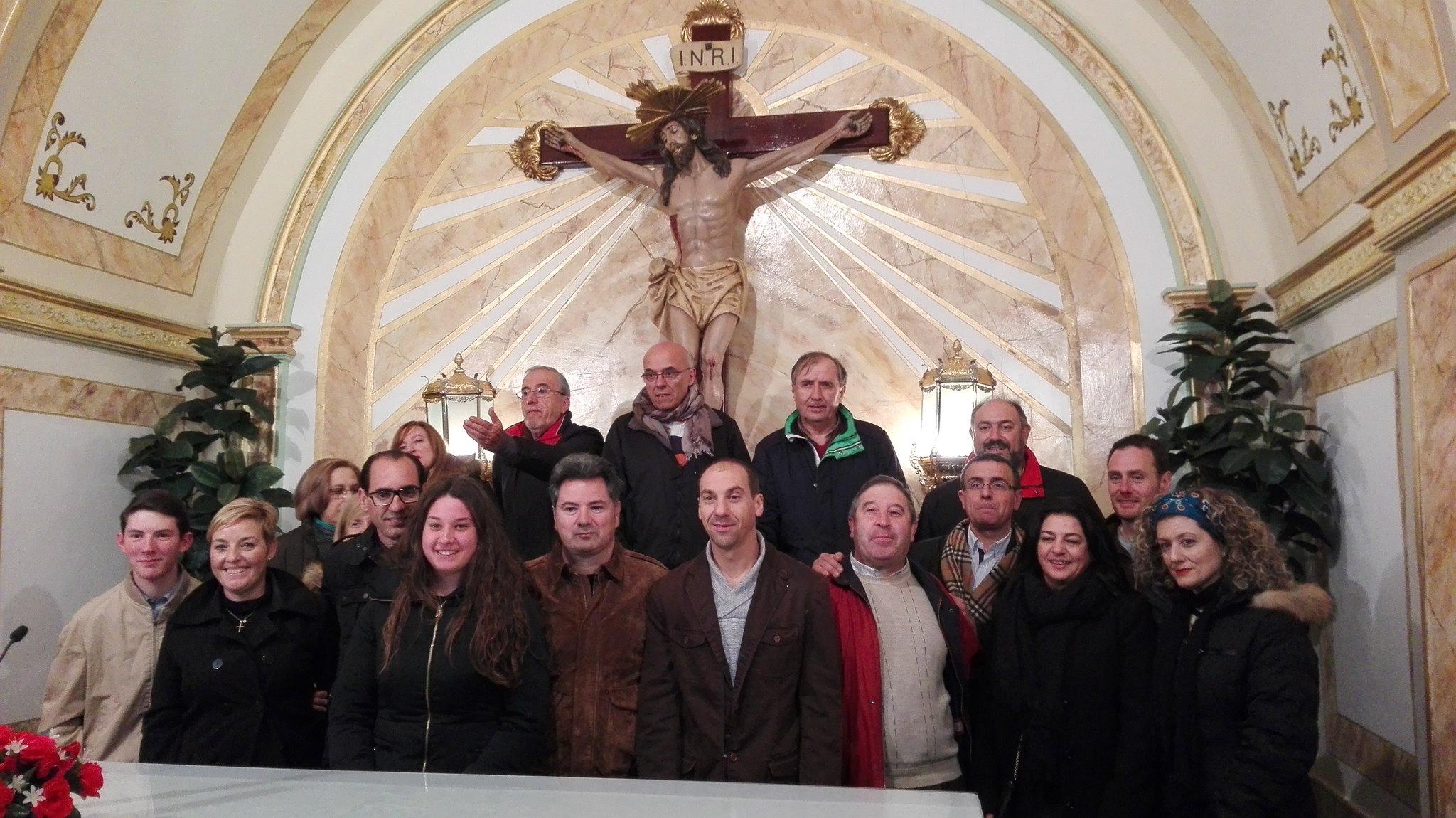(2016-03-18) - VII Vía Crucis nocturno - Javier Romero Ripoll (132)